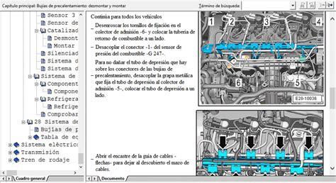 seat manual de reparacion   areamecanicanet