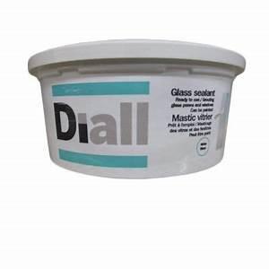 Mastic De Vitrier : mastic vitrier synth tique blanc 500 g castorama ~ Melissatoandfro.com Idées de Décoration