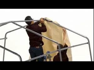 Clemens Hobby Tec : shelterlogic ger tehaus aufbauvideo englisch clemens hobbytec youtube ~ Yasmunasinghe.com Haus und Dekorationen