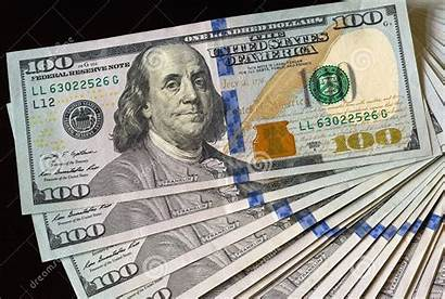 Dollars Usd United Hundred States Note Federal