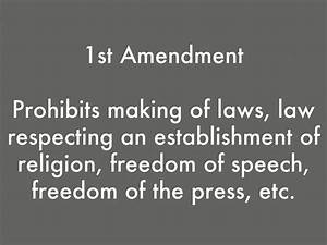 27 Amendments by Nohely Castaneda