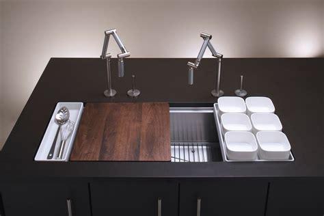 KOHLER K 3761 NA Stages 45 Inch Stainless Steel Kitchen