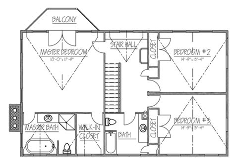 inside casual 1061 colonial style house plan 3 beds 3 baths 4808 sq ft plan
