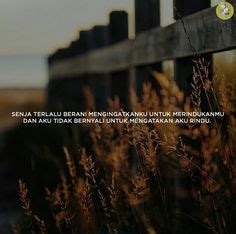 pin oleh edni astrina  quotes senja quotes fictional