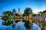 LUXURY: Romantic Holiday in Vietnam - A&F Tour Travel Co.