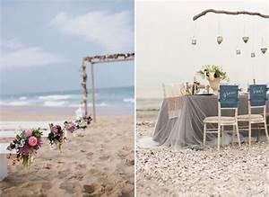 fabulous beach wedding ideas and wedding invitations for With beach wedding photo ideas