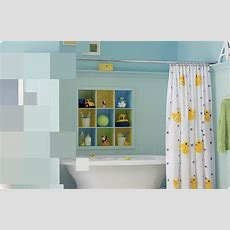 Choosing Color Kid's Bathroom  The Paint Studio