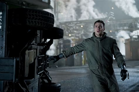 GODZILLA Images. First Official Images from GODZILLA ...