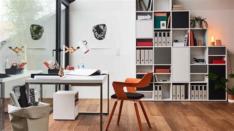 Schreibtisch Home Office by Home Office Einrichten So Funktioniert S Mycs Magazyne