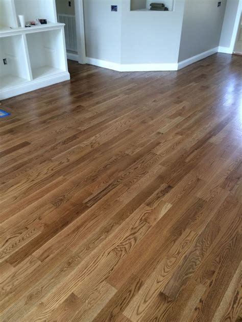 oak flooring colors special walnut floor color from minwax satin finish new home pinterest stains satin