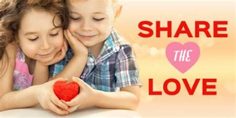 share  love sweepstakes