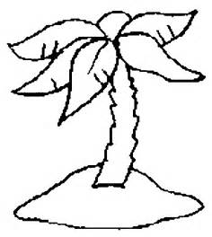 HD wallpapers coloring page palm leaves