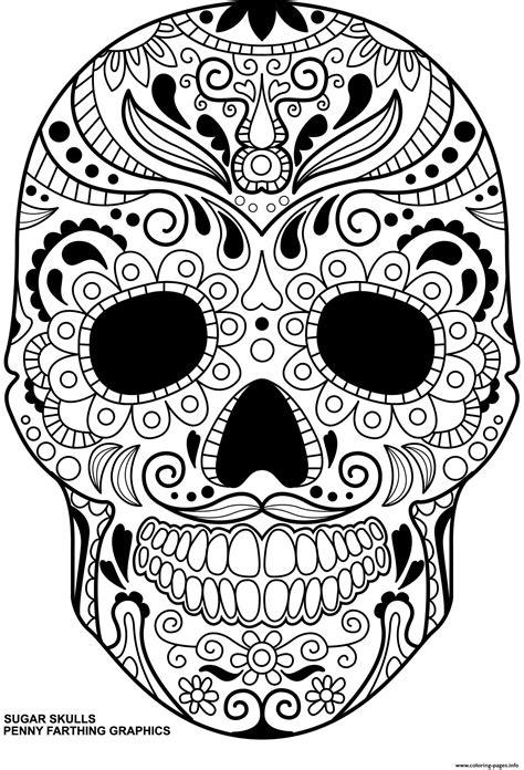Day Of The Dead Masker Kleurplaat by Kleurplaat Messi Ausmalbilder Zum Ausdrucken Ausmalbilder