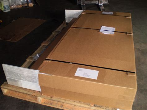 corral panel corrals ordering shipping portable panels information go pallet packed ship