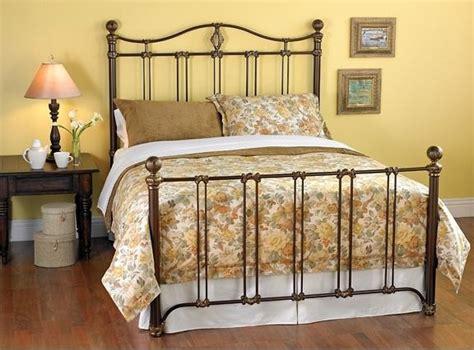 Wesley Allen King Size Headboards by Drexel King Size Bed Iron Beds Wesley Allen
