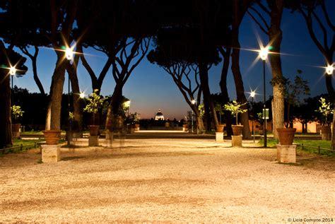 Giardino Degli Aranci, Roma By Licia Comune Photo
