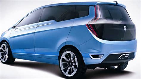 2018 Ertiga L Upcoming Maruti Suzuki Car In India Youtube