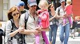 Amy Adams With Her Daughter[Aviana Olea Le Gallo] - YouTube