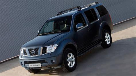 2019 Nissan Pathfinder New Design Image  Best Car Release