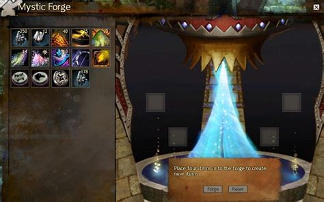 guild wars 2 crafting mystic forge crafting guild wars 2 guide 4587