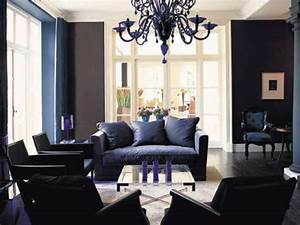 30 blue and black living room decorating ideas decorating With blue and white living room decorating ideas