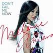Melanie Amaro to Release Debut Single 'Don't Fail Me Now ...