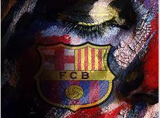 FC Barcelona Logo Wallpaper FC Barcelona Wallpaper