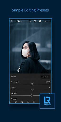 Do you have any questions or comments about how to install or use the light & airy millennium presets in free lightroom mobile? Lightroom Presets App for Android - Download Lightroom ...
