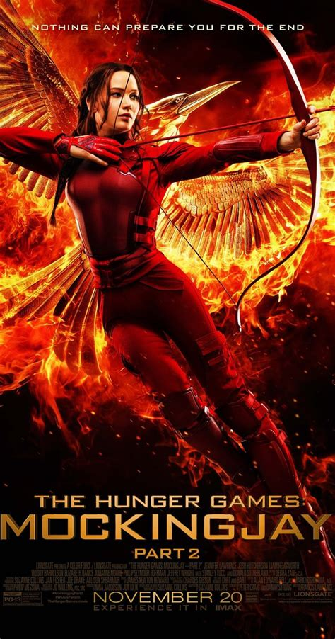 image gallery hunger games mockingjay part 2