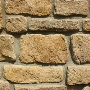 Stone Effect Tiles Get A Stunning Stone Wall Look