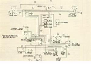 Ih Wiring Diagram