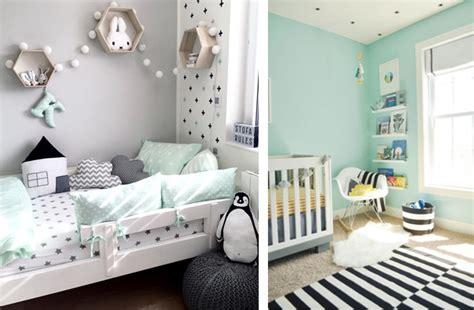 miroir pour chambre chambre bébé mint inspiration et sélection shopping