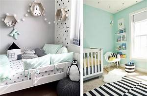 Chambre Bb Mint Inspiration Et Slection Shopping