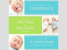 Customize 149+ Christening Invitation templates online Canva