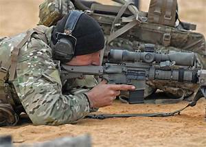 Snipers shoot to be named USASOC sniper team of the year ...