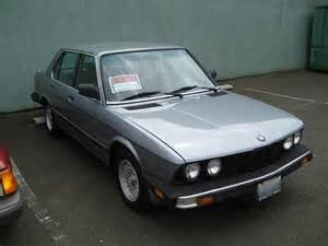 BMW Used Cars for Sale by Owner