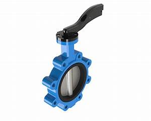 Sl Series Butterfly Valve