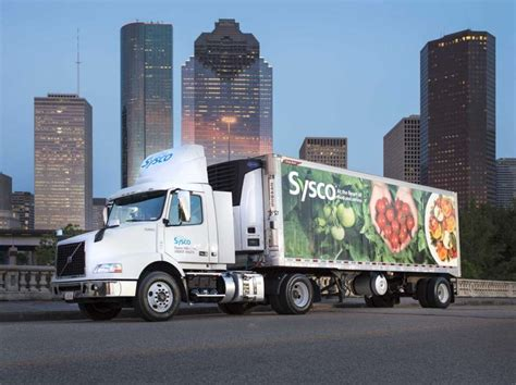 sysco  acquire hawaii based distributor houston chronicle