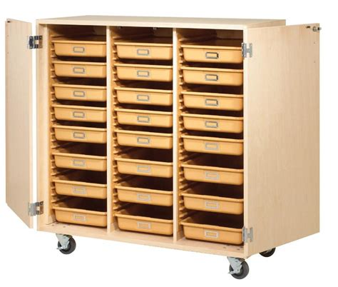 storage cabinet on wheels locking storage cabinet on wheels home town bowie ideas