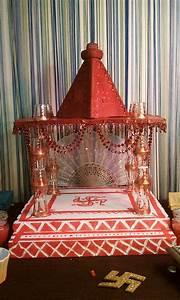 DesiKalakar: Ganapati Decorations 2011