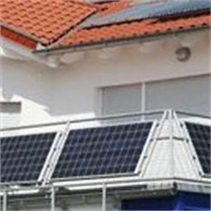 Pv Anlage Balkon : photovoltaik planung f rderung kosten von pv solarstrom ~ Sanjose-hotels-ca.com Haus und Dekorationen