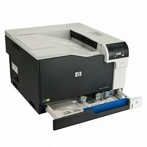 HP Color LaserJet CP5225 SFP Series [A3 Size], CE712A