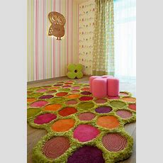 Colorful Zest 25 Eyecatching Rug Ideas For Kids' Rooms