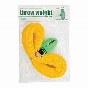 Weaver 12 oz Throw Weight Kit Neon Green