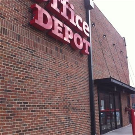 Office Depot Locations Nc by Office Depot Office Equipment 1620 South Blvd South