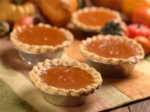 Mini Libby U2019s Famous Pumpkin Pies Ingredients 4