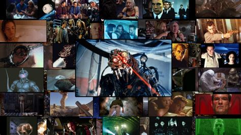 51 Forgotten Sci-fi Movies From The 1990s