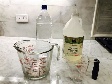 vinegar and water cook and run with kristin healthy cooking healthy lifestyle
