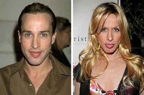 transgender celebrities  admire