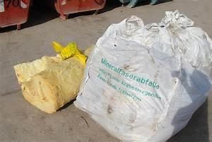 Steinwolle Oder Glaswolle : abfallarten alstertaler containerdienst hamburg ~ Michelbontemps.com Haus und Dekorationen